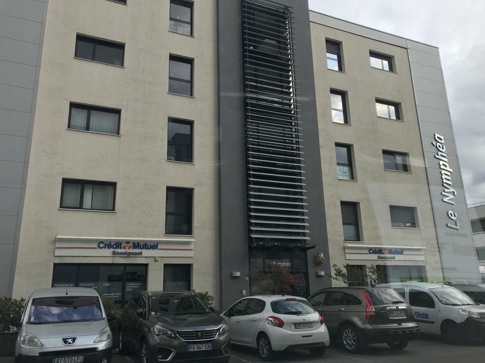 Taxi pour consultation médicale à Chambéry