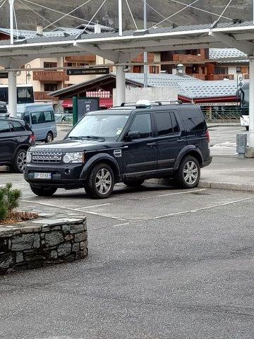 Transfert de Bourg Saint Maurice vers les stations d'hiver de votre choix de la Tarentaise