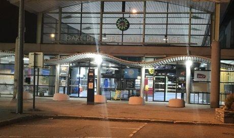 Taxi transfert gare à Bourg-Saint-Maurice